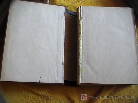 Diccionarios antiguos: Tomo que necesita restauración - Foto 18 - 3412983