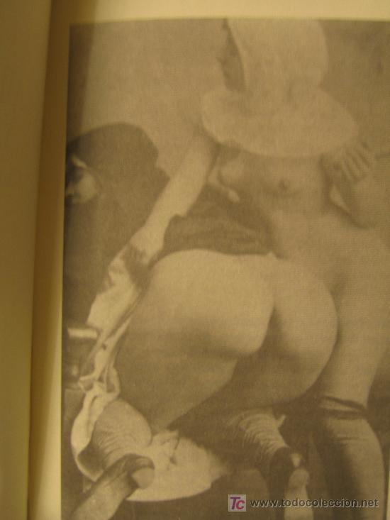 Libros de segunda mano: FRAILES, CURAS Y MONJAS - Antígua novela erótica de Boccacio reeditada con fotos de época. - Foto 2 - 25716844