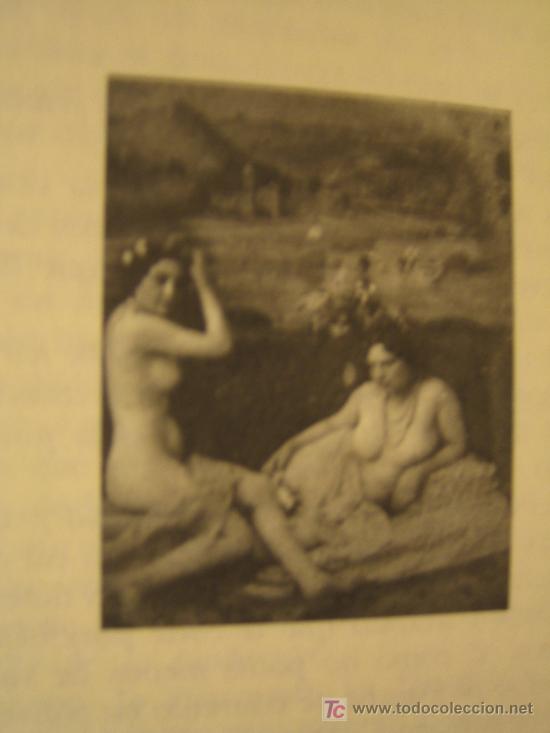 Libros de segunda mano: FRAILES, CURAS Y MONJAS - Antígua novela erótica de Boccacio reeditada con fotos de época. - Foto 3 - 25716844