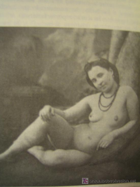 Libros de segunda mano: FRAILES, CURAS Y MONJAS - Antígua novela erótica de Boccacio reeditada con fotos de época. - Foto 4 - 25716844