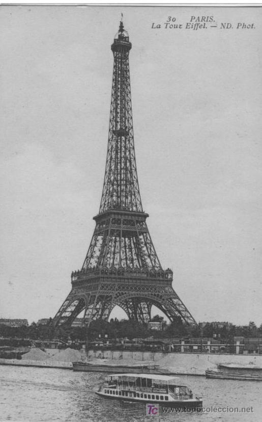 ------* SIEMPRE NOS QUEDARA PARIS *------ - Página 2 4086132