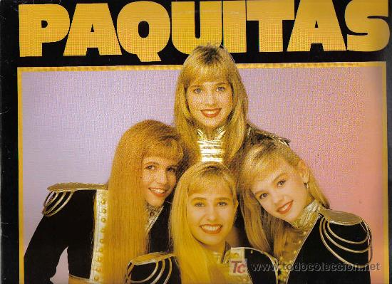 Xuxa Y Las Paquitas Gallery images and inf...