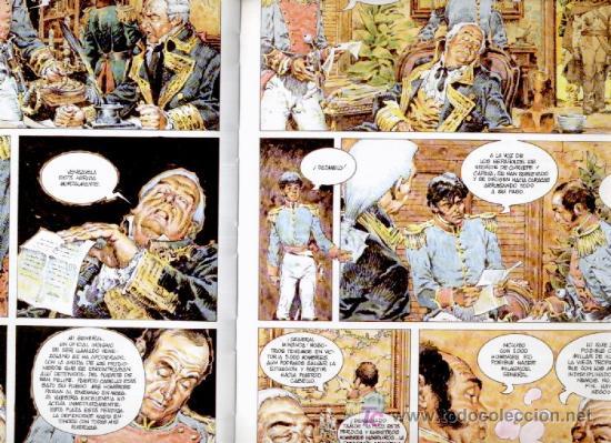 Libros de segunda mano: LIBERTADOR- SIMON BOLIVAR: Por J. P. Gourmelen y A. H. Palacios. Año 1987 - Foto 2 - 19082385